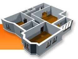 3d проекты домов