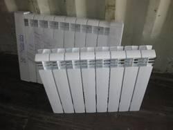 Биметаллические радиаторы отопления: отзывы молодого поколения