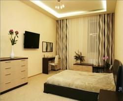 Цветовая гамма спальни: выбираем правильно