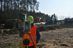 Геотехнические исследования земли до начала строительства