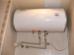 Как установить и подключить водонагревательный бак своими руками?