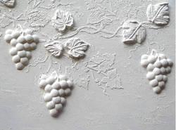 Кельма для декоративной штукатурки: венецианский вариант