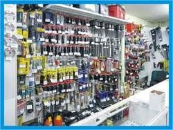 Магазины строительных инструментов