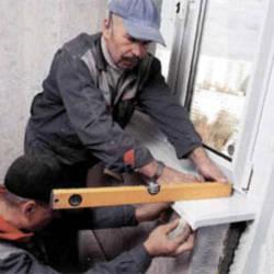 Монтаж пластикового балконного блока: 10 особенностей