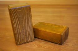 Новые технологии в строительстве жилья: деревянный кирпич