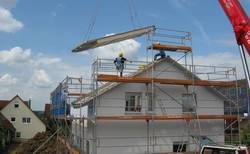 Обязанности и права участников строительства