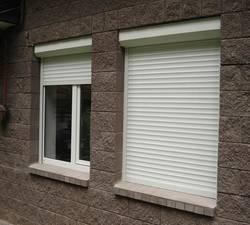 Окна с повышенной устойчивостью к взлому