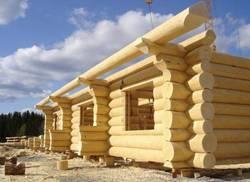 Основные этапы постройки дома