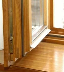 Основные отличия современных деревянных окон