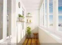 Основные виды балконного остекления и их особенности