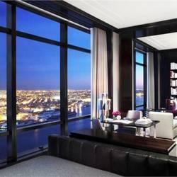 Панорамное остекление в квартире: можно ли сделать и как?
