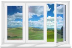 Пластиковые и металлопластиковые окна: современная универсальность