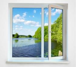Пластиковые окна – неоспоримый фактор комфорта