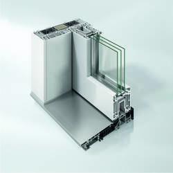 Современные системы в балконных окнах и раздвижных дверях