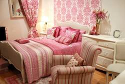 Создаем уютную спальню своими руками