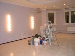 Стоимость работ по ремонту квартир в Москве