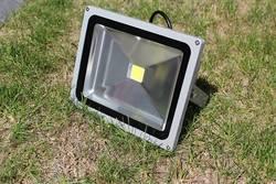 Светодиодный прожектор 20w и сферы его применения.