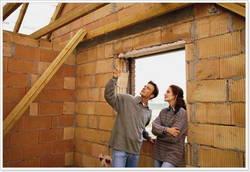 Участок и строительные условия