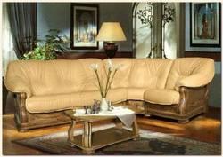Угловая мягкая мебель и ее преимущества
