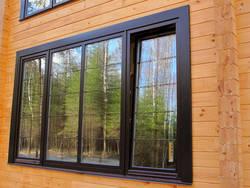 В чем преимущества деревянных окон: преимущества деревянных оконных рам и систем