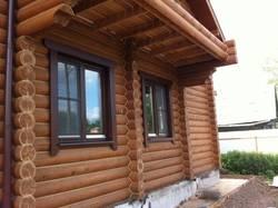 Выбираем недорогие и качественные окна для дачи
