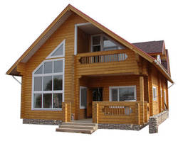 Выбор материала для постройки коттеджа или дома