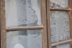 Замена уплотнений на пластиковых окнах