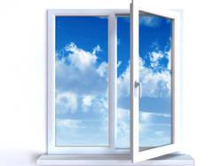 Заменяем окна на новые