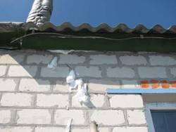 Жидкий утеплитель для стен: сфера применения