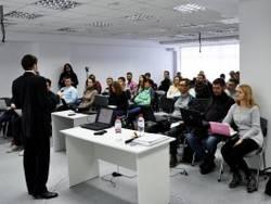 Аренда конференц-залов в Киеве