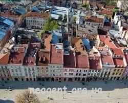 Аренда квартир во Львове