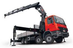 Аренда манипуляторов для транспортировки строительных материалов