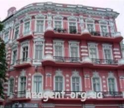 Аренда жилья в Одессе