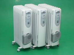 Автономное тепло: обогреваем дом зимой с помощью напольных радиаторов