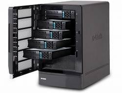 Что представляет собой сетевая система хранения данных