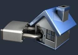 Дом под охраной: про видеонаблюдение и защитную пленку