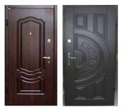 Двери, которые не меняются