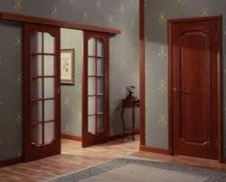 Двери, раздвижные системы