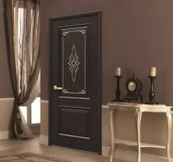 Двери de luxe — безупречное качество и стиль