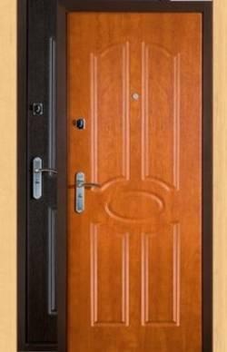 Двери Патриот — гарантия надёжности
