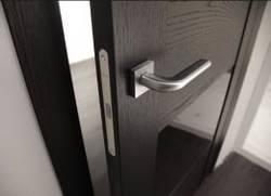 Дверные ручки: типы и особенности
