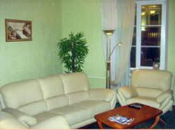 Элегантные квартиры на сутки в Минске