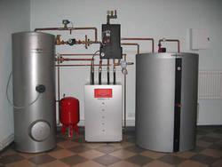 Газовые котлы отопления для дома