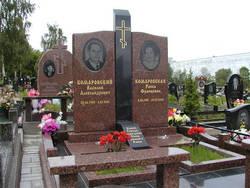 Гранитные памятники от компании Granit-24