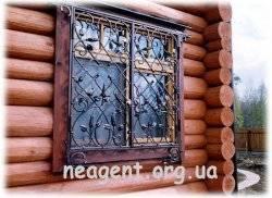 Художественная ковка, кованые изделия в Симферополе, изделия из металла