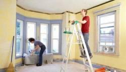 Искушение осенью, или ремонтируем квартиру в сентябре