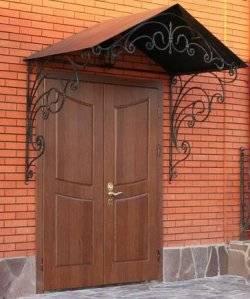 Качественные входные двери в Донецке