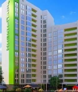 Качественное жилье в хорошем районе Киева