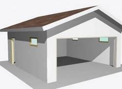 Как построить гараж дешево?