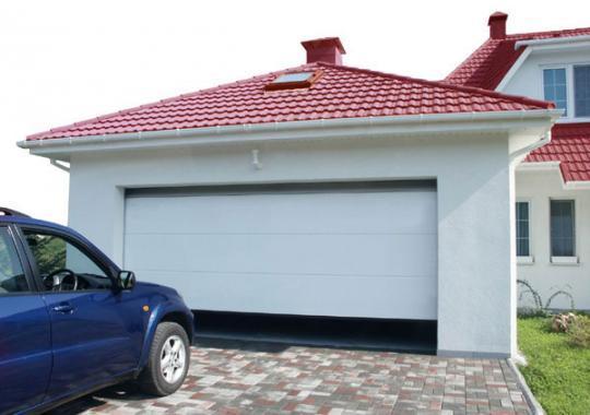 Построить_гараж